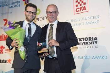 Victorian Young Achiever Award